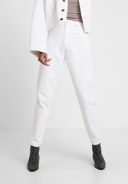 Dr.Denim - NORA - Jeans relaxed fit - white