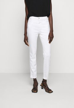 CLOSED - PUSHER - Jeans Skinny Fit - white
