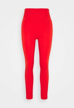 Etam - BASTIA LEGGING - Tights - vermillon