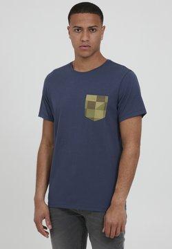 Blend - AMILO - T-shirts print - dress blues