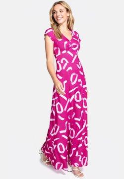 HotSquash - GEMMA  - Maxikleid - pink