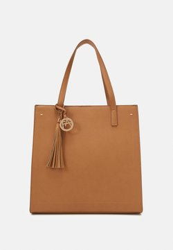 Anna Field - Tote bag - light brown