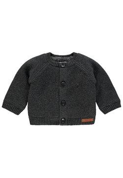 Noppies - DANI - Chaqueta de punto - dark grey melange