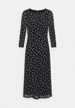 Esprit Collection - DRESS - Etuikleid - navy