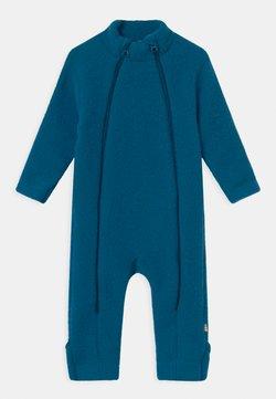 Joha - UNISEX - Jumpsuit - petrol blu