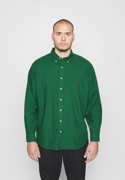 Polo Ralph Lauren Big & Tall - OXFORD - Chemise - new forest