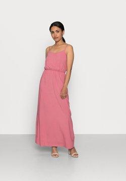 ONLY Petite - ONLNOVA LIFE STRAP MAXI DRESS - Maxikleid - baroque rose