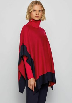 BOSS - Cape - patterned