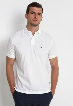 Tommy Hilfiger - CORE REGULAR FIT - Polo - bright white