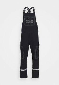 DC Shoes - REVIVAL - Pantaloni da neve - black