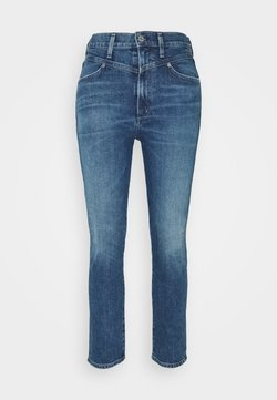 Citizens of Humanity - MIA - Slim fit jeans - love song