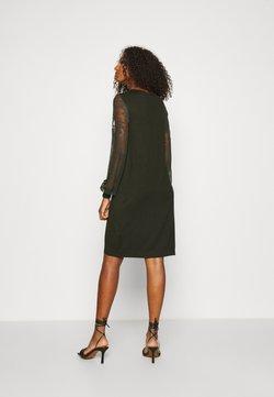 ONLY - ONLVIKTORIA DRESS - Robe pull - rosin