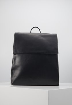 Royal RepubliQ - UTOPIA BACKPACK - Reppu - black