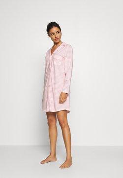 LASCANA - CLASSIC NIGHTDRESS - Nachthemd - rosa