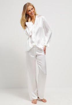 La Perla - PIGIAMA  - Pyjama set - naturale