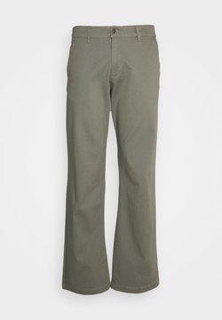 Jack & Jones - JJIROY JJDAVE - Trousers - dusty olive