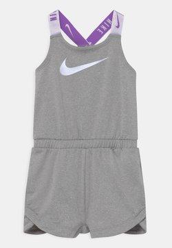 Nike Sportswear - PRACTICE PERFECT FASHION - Combinaison - grey heather