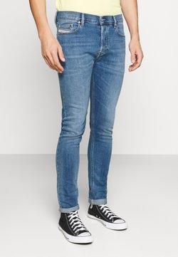 Diesel - D-LUSTER - Slim fit jeans - 009ek