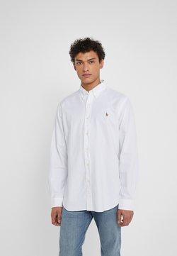 Polo Ralph Lauren - CUSTOM FIT  - Camisa - white