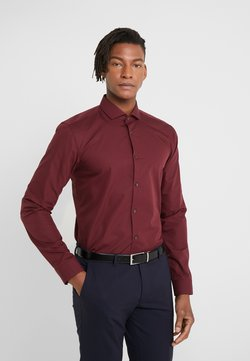 HUGO - ERRIKO EXTRA SLIM FIT - Businesshemd - dark red
