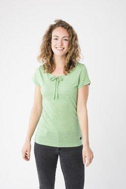 super.natural - RELAX TEE - T-Shirt print - green