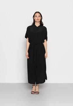 Esprit Collection - DRESS - Maxikleid - black