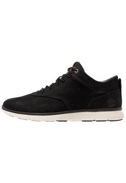 Timberland - KILLINGTON HALF CAB - Sznurowane obuwie sportowe - black