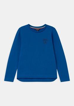 Automobili Lamborghini Kidswear - SOLID COLOR - Longsleeve - blue eleos