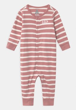 GAP - ARCH - Pijama - antique pink