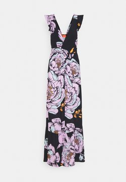 Maaji - QUEEN GLOWY DRESS - Accessoire de plage - black