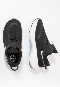 Nike Performance - JOYRIDE DUAL RUN - Juoksukenkä/neutraalit - black/white