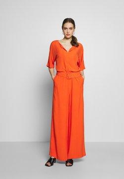Esprit Collection - MLA-040EO1L302      JUMPSUIT - Combinaison - red orange