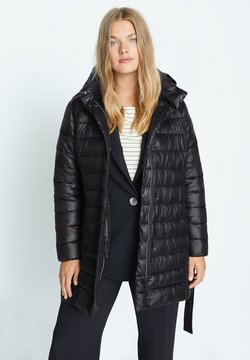 Violeta by Mango - SELLER7 - Down coat - schwarz