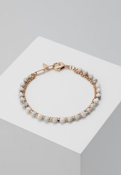 Fossil - Bracelet - roségold-coloured