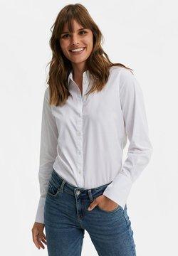WE Fashion - DAMES - Camisa - off-white