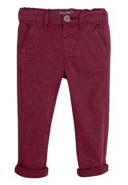 Next - Pantalones - red