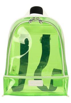 myMo ATHLSR - Reppu - neon green