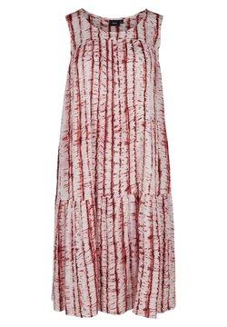 Zizzi - Vestido informal - pink