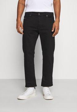 Diesel - D-MIHTRY - Jeans Straight Leg - black