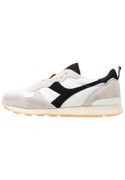 Diadora - USED - Sneakers laag - white /black