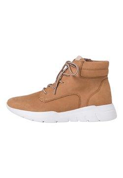 Jana - SNEAKER - Sneakers laag - camel