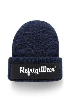 Refrigiwear - BRICK  - Berretto - blu scuro