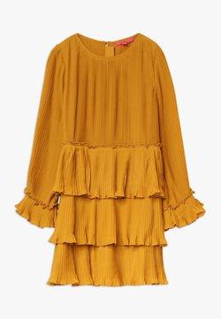 Derhy Kids - EDA - Cocktailkleid/festliches Kleid - jaune