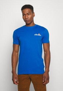 Ellesse - VOODOO - Camiseta básica - blue