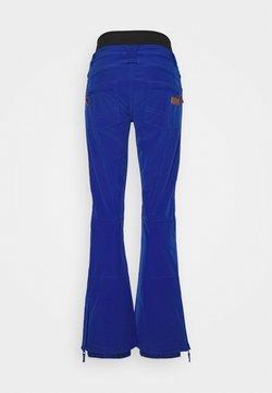 Roxy - RISING HIGH - Täckbyxor - mazarine blue