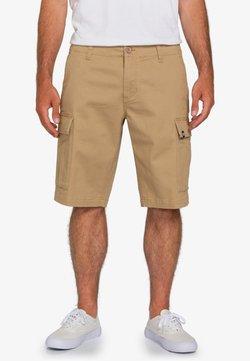 Element - Shorts - desert khaki