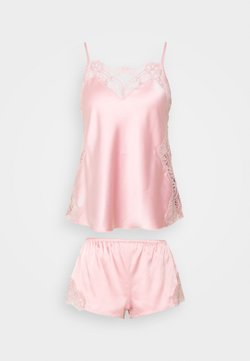 LingaDore - SET - Pyjama - bark rose
