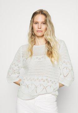Esprit - Jersey de punto - off white