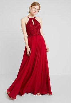 Luxuar Fashion - Gallakjole - kirschrot