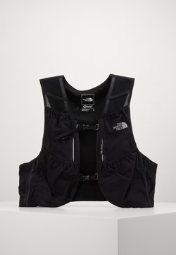 The North Face - FLIGHT TRAIL VEST - Sac avec poche d'eau - black